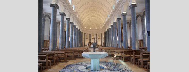 St Mel's Cathedral – Longford