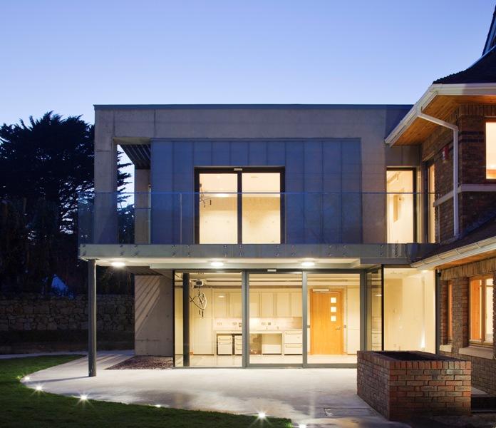 Caelum House