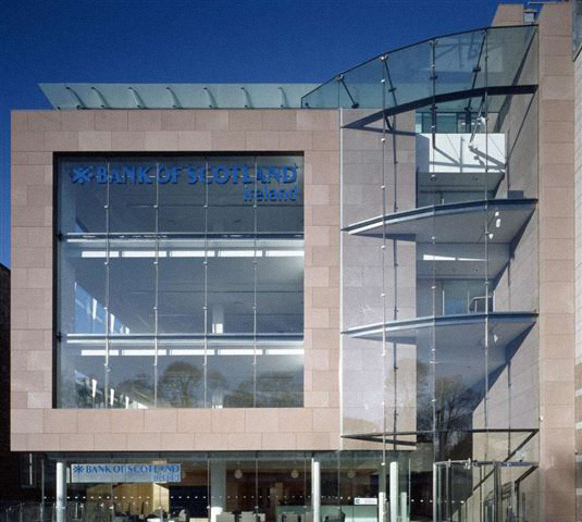 Bank of Scotland (Ireland)