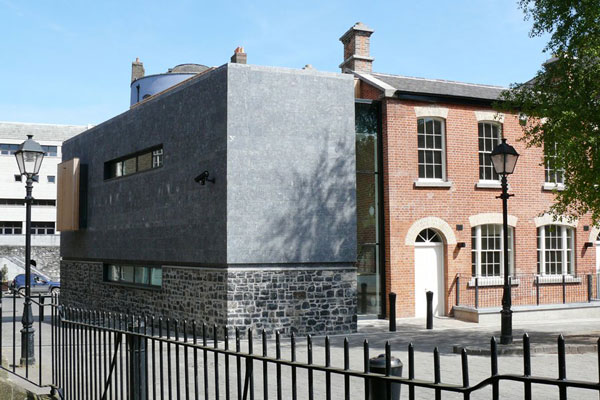 Assay Office, Dublin Castle