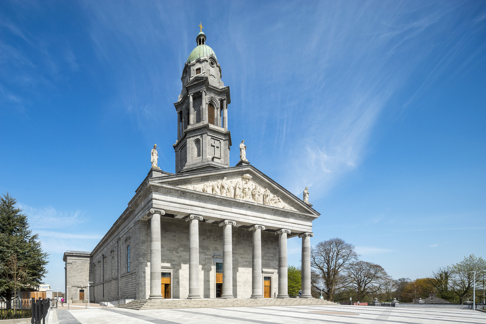 St Mel's Cathedral Longford