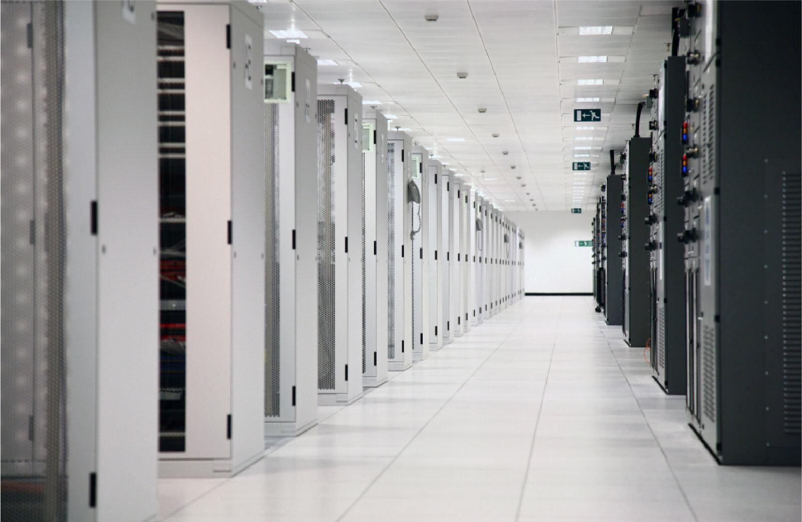 Data-Centres